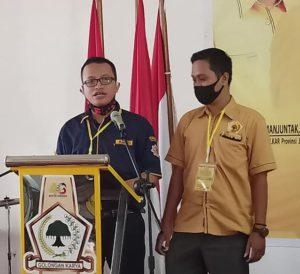 Perwakilan Hasta Karya, AMPI MKGR Kota Mojokerto