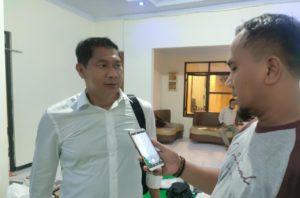 Kasatreskrim Polresta Mojokerto terangkan ledakan pabrik bio ethanol